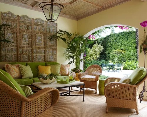Florida Lanai  Houzz