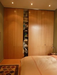Floor To Ceiling Closets | Houzz