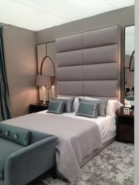 Master Bedroom Headboards | Houzz