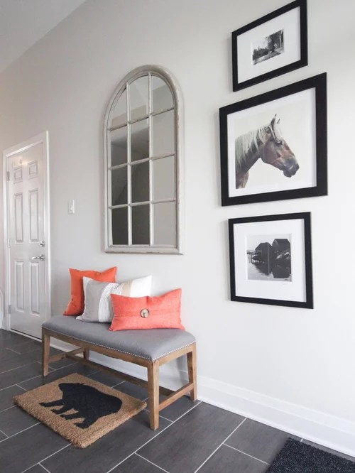 Entryway Bench Design Ideas  Remodel Pictures  Houzz