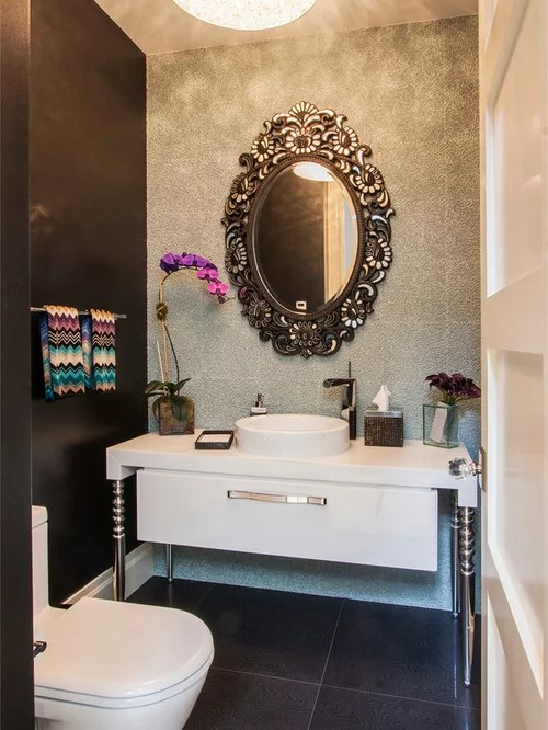 Small Powder Room Home Design Ideas Pictures Remodel And Decor