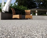 Outdoors - Natural Stone Carpet