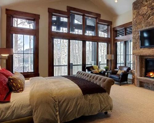 Houzz  Pine Window Trim Design Ideas  Remodel Pictures