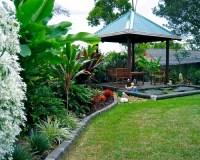 Brisbane Full Sun Garden Design Ideas, Renovations & Photos