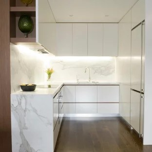 Small Modern Kitchen Design Ideas & Remodeling Pictures Houzz