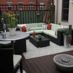 White Living Room Furniture Ireland Stone Floors For Rooms Best Photos Of Outdoor Decks Design Ideas & Remodel ...