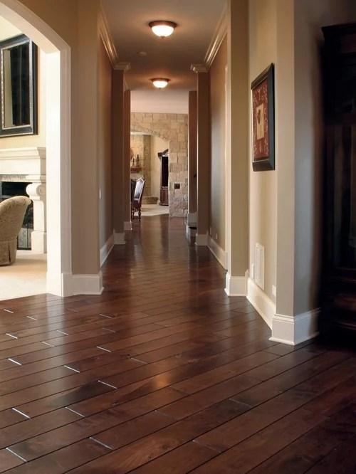 Walnut Hardwood Floors  Houzz