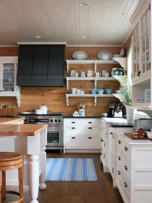 Wood Backsplash Home Design Ideas Pictures Remodel And Decor