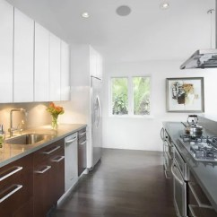 Best Floors For Kitchens Drop Leaf Kitchen Tables White And Brown Design Ideas & Remodel ...