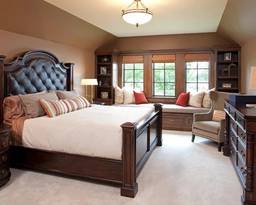 dark wood bedroom Dark Wood Bedroom Furniture | Houzz