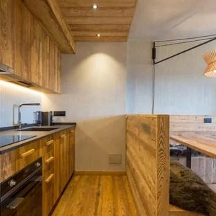 Cucina in montagna  Foto e Idee per Ristrutturare e Arredare