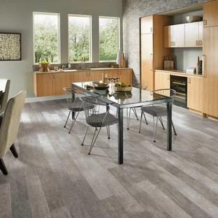 gray kitchen floor backsplash cost grey wood ideas photos houzz mid sized transitional eat in appliance l