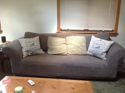 throw pillows for a taupe couch