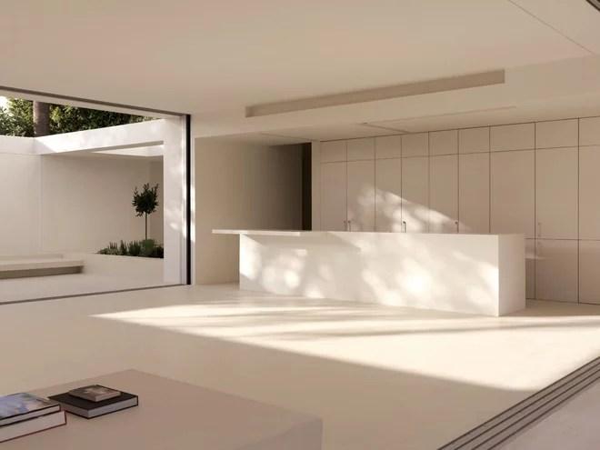 Contemporáneo Cocina by gus wustemann architects
