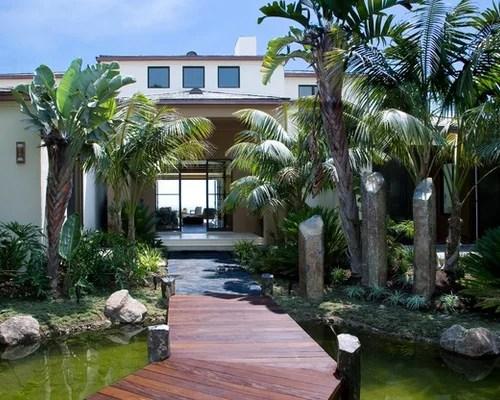 10k tropical landscape design ideas