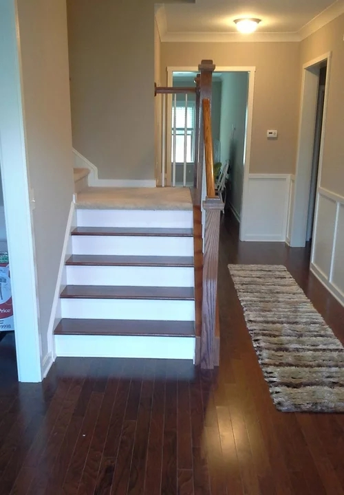 Stairs Carpet Color Or Runner Suggestions   Carpet Colors For Stairs