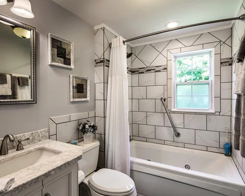 Tile Behind Toilet  Houzz