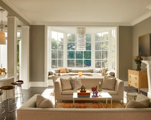 Bay Window Lights Home Design Ideas, Pictures, Remodel And