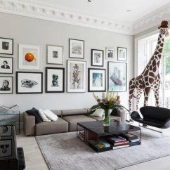 Hiding Tv In Living Room Interior Design Pics Create A Focal Point With These Fireplace Alternative Ideas