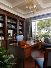 Women's Office Home Design Ideas, Pictures, Remodel and Decor