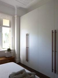 Bedroom Cupboard Design | Houzz