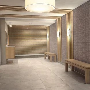 Apartment Lobby Entry Ideas Amp Photos Houzz