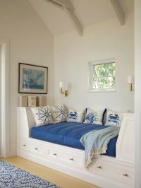 Built-In Daybed Home Design Ideas, Pictures, Remodel and Decor