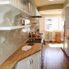 Kitchen Aid Pro 500 Floor Rugs Angled Cabinets   Houzz