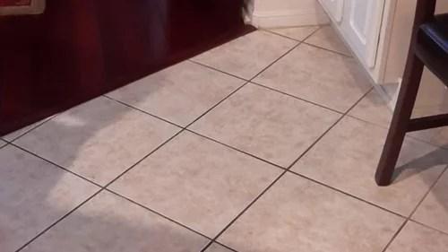 existing cherry wood floors