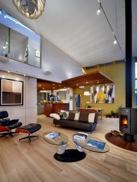 Floating Ceiling Home Design Ideas, Pictures, Remodel and ...