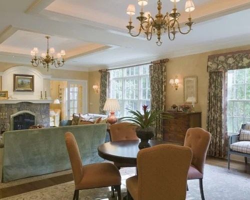 Living Dining Room Combo Houzz