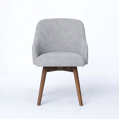 contemporary desk chairs two person recliner chair guest picks superstylish and comfy office by west elm