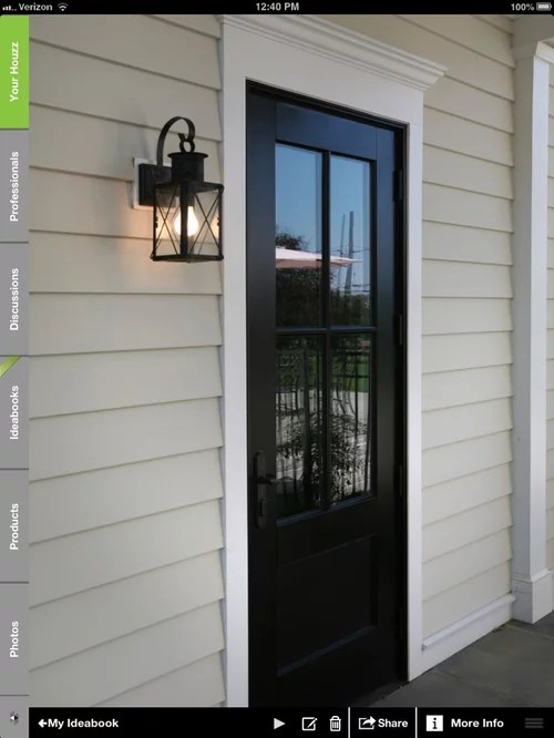Farmhouse exterior light fixtures