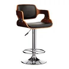 kitchen stools slate appliances 50 most popular and bar for 2019 houzz uk premier housewares walnut wood stool black