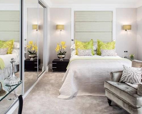 glam feminine bedroom Glamorous Feminine Bedroom Home Design Ideas, Pictures, Remodel and Decor