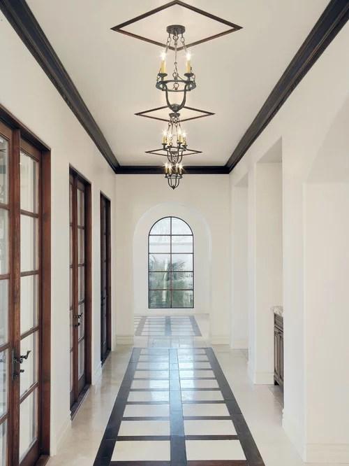 Dark Wood Crown Molding Home Design Ideas Pictures