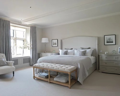 Farmhouse Bedroom Design Ideas, Remodels & Photos