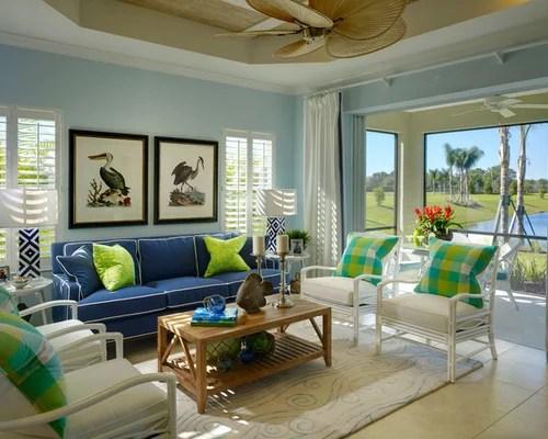 Florida Living Room Houzz