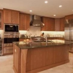 Cherry Wood Kitchen Island Hotels With A Prairie Style Home Design Ideas, Pictures, Remodel ...