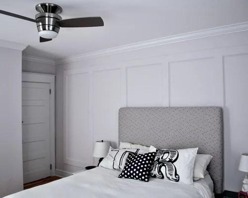 Bedroom Wall Panels  Houzz