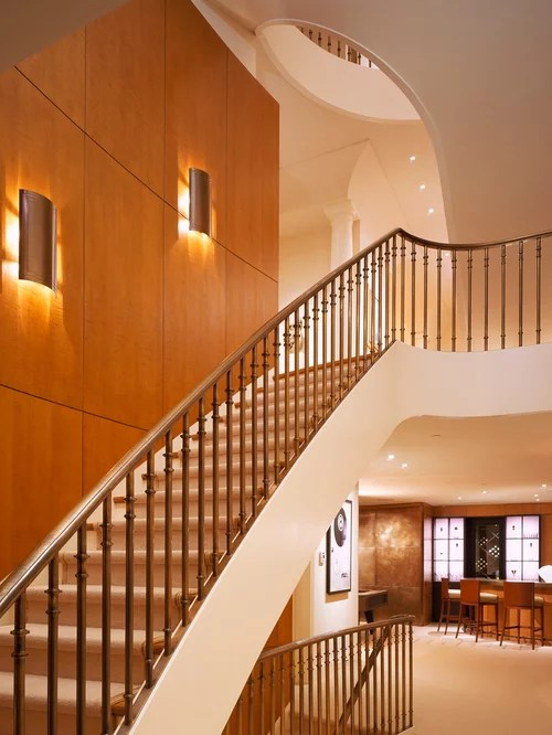 Staircase Wall Houzz
