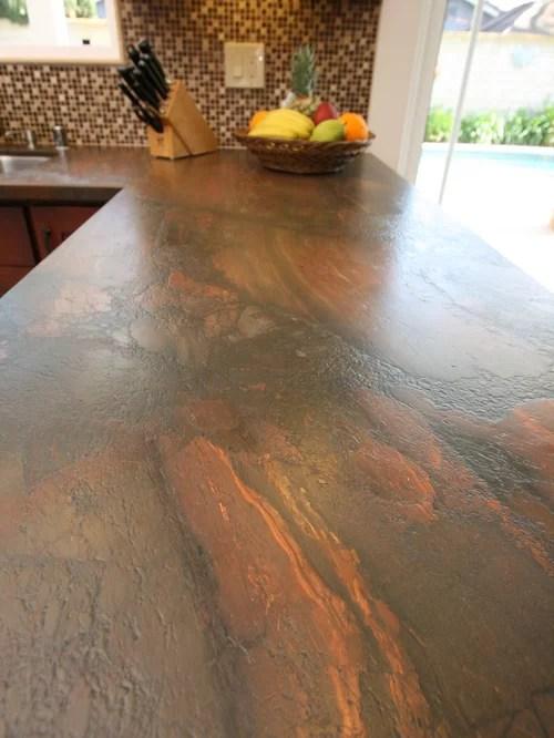 kitchen sinks houzz cabinet doors modern copper dune granite |