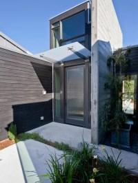 Front Door Canopy | Houzz