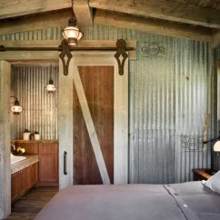 Country Living Rooms With Gray Walls Pictures For Decorating A Room Reclaimed Barn Tin Ideas, Pictures, Remodel And Decor
