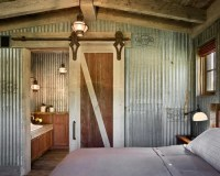 Reclaimed Barn Tin Home Design Ideas, Pictures, Remodel ...