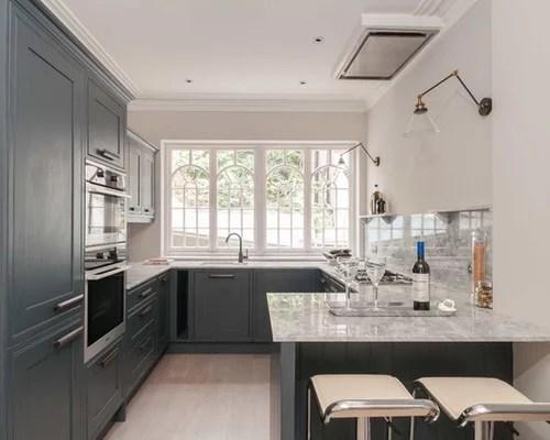 drop in stainless steel kitchen sink vans peninsula seating | houzz