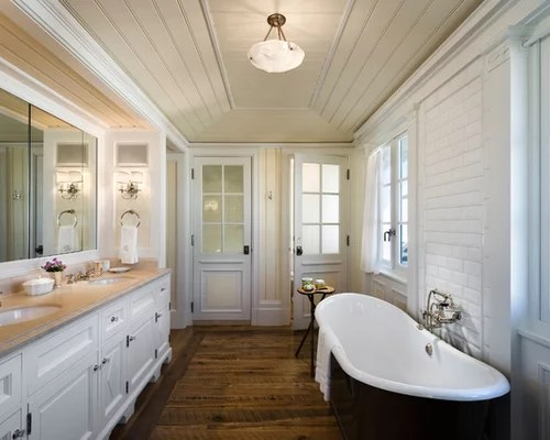 Beach House Bathroom Home Design Ideas Pictures Remodel