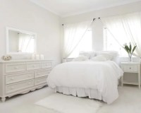 All White Bedroom Ideas, Pictures, Remodel and Decor