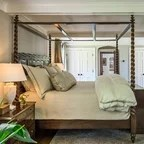 Magnolia  Traditional  Bedroom  Seattle  by Hyde Evans Design