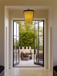 Modern French Doors Ideas, Pictures, Remodel and Decor
